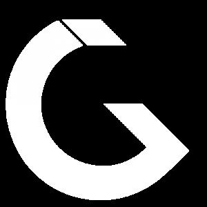 Hoerner Media Logo weiß