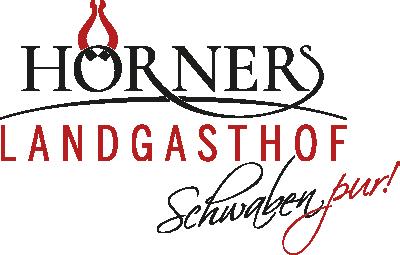 Hörners Landgasthof Logo