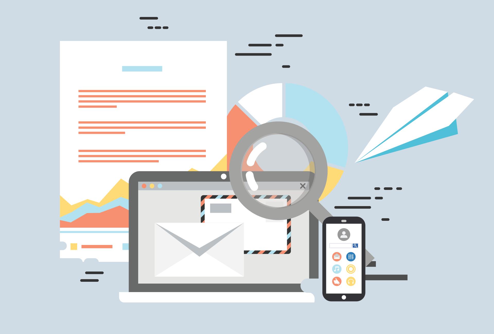Marketing Agentur Online Werbung