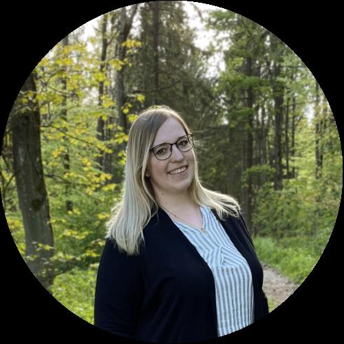 Justine Hörner Social Media, Content Creator